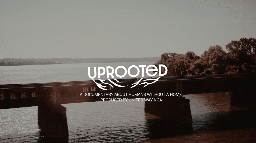 Uprooted documentary about humans without a home