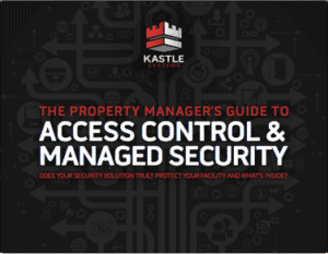 Manager's Guide to Access Control eBook Cover Image Thumbnail